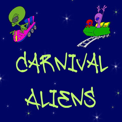 Carnival Aliens