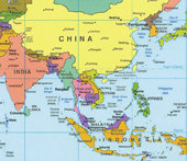 Asia Endangered