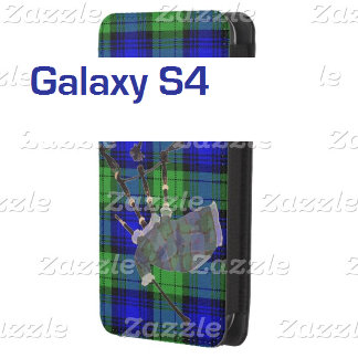 Galaxy S4 pouches