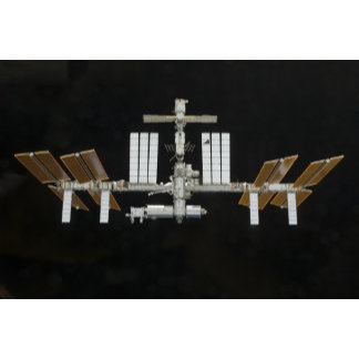 International Space Station 3