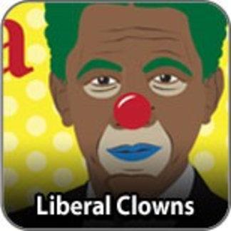 Liberal Clowns