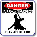 Ballroom Addictions