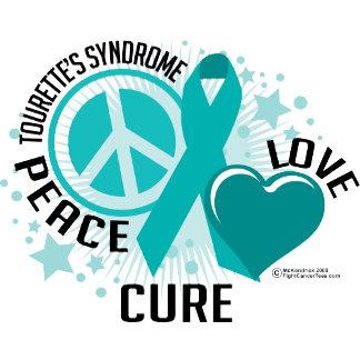 Tourette's Syndrome PLC