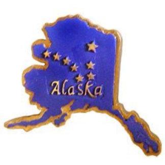 Uniquely Alaskan