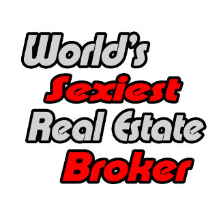 World's Sexiest Real Estate Broker