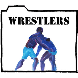 Wrestlers and Boxers