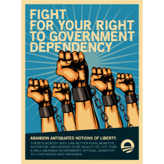 Fight For Dependency
