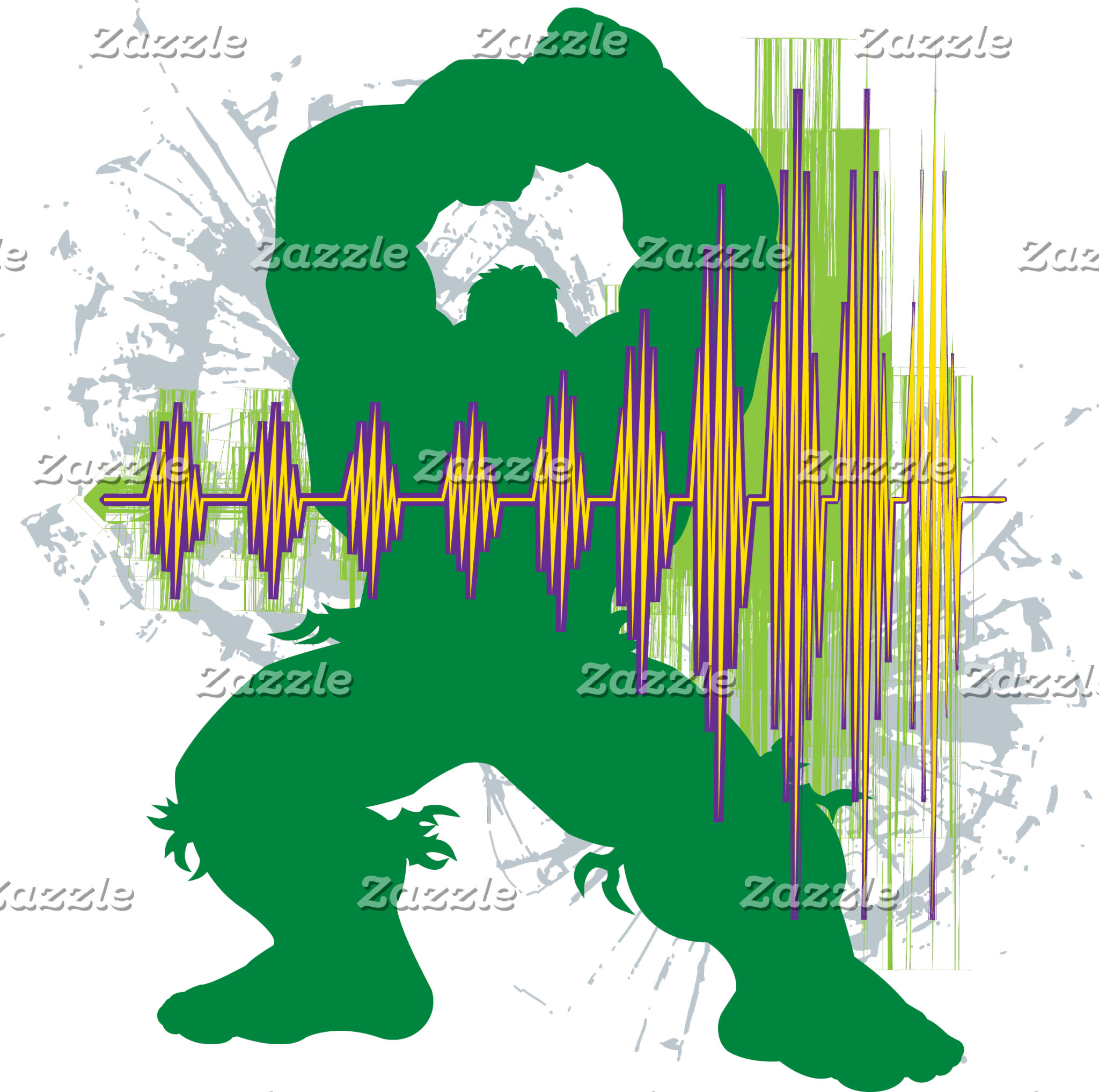 Hulk Pulse