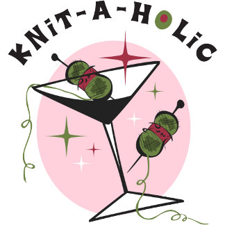 Knit-A-Holic