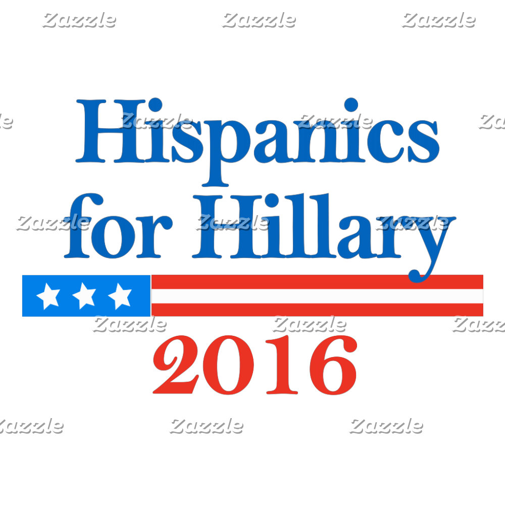 Hillary - Hispanics for Hillary Clinton