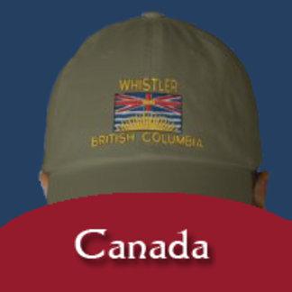 Canada, Whistler, Vancouver
