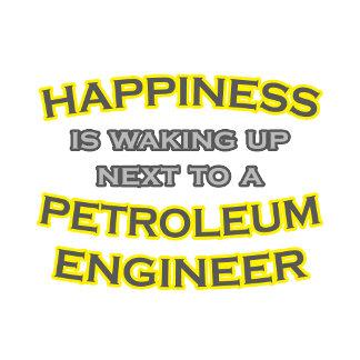 Happiness .. Waking Up .. Petroleum Engineer