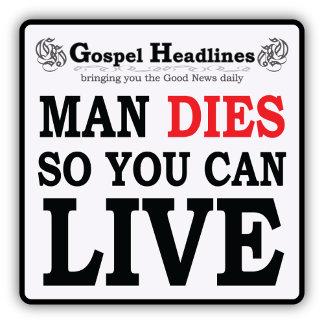 Gospel Headlines