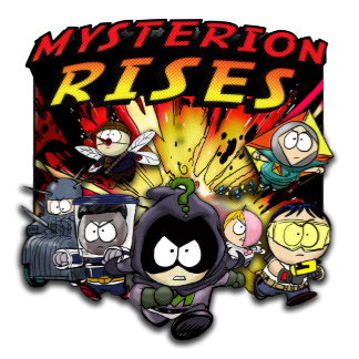 Mysterion Rises