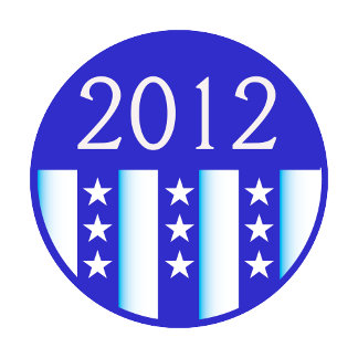 2012 election round seal blue version
