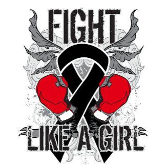 Melanoma Ultra Fight Like A Girl