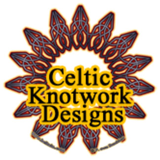 Celtic Knotwork Art Design T-Shirts and Gifts