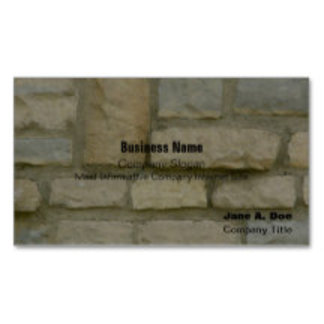 Brick Wall Business Sets