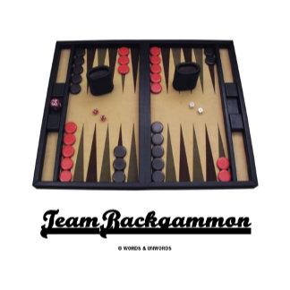 Team Backgammon