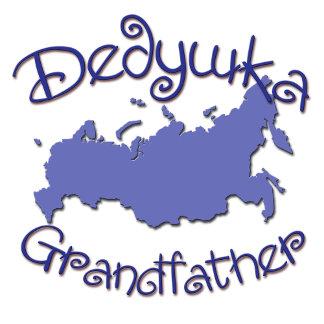 Grandfather (Russian)