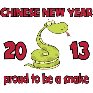 2013 Proud To Be A Snake T-Shirt