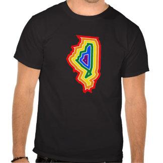Map T   Pride   U S A