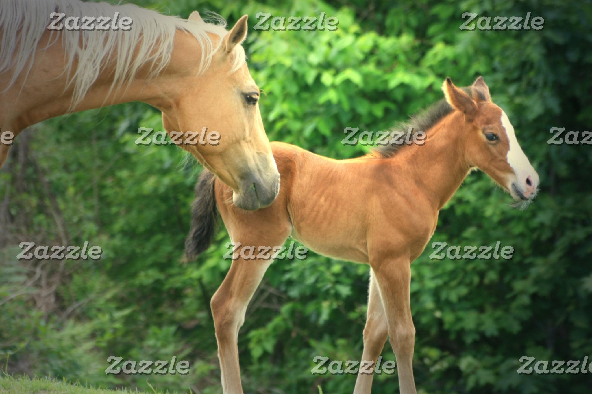 Miscellaneous Horse Designs
