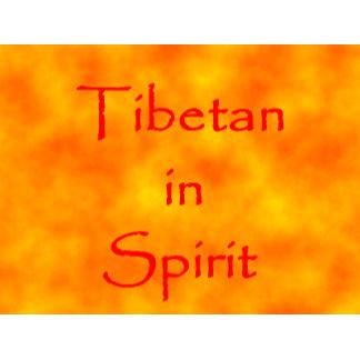 Tibetan in Spirit