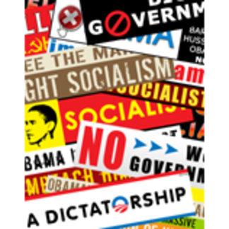No Socialist Propaganda