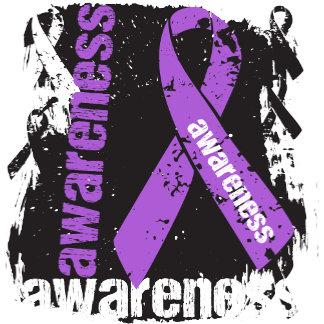 Grunge Leiomyosarcoma Awareness