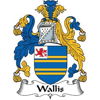 Wallis Coat of Arms