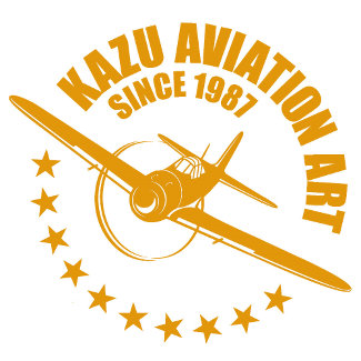 Kazu Aviation Art