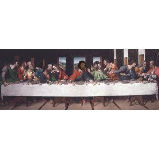 The Last Fresco