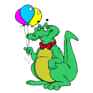 Alligator T-shirts and Gifts