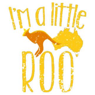 I'm a little roo