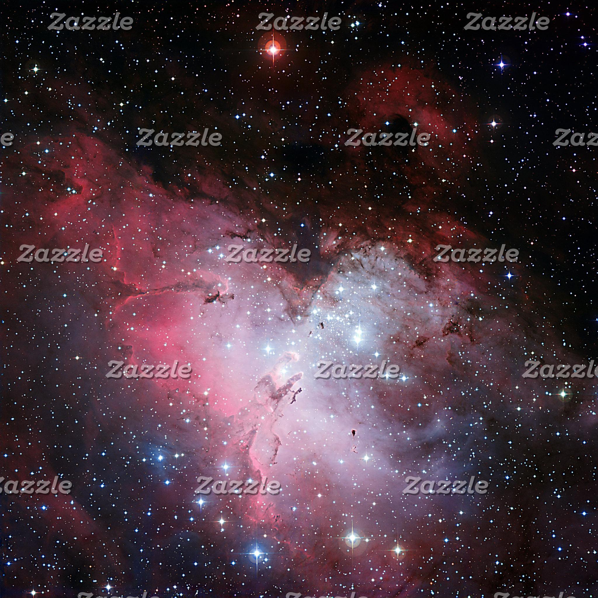 * Space NASA