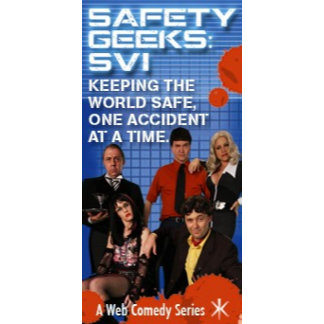 Safety Geeks: SVI Official Store