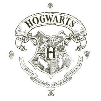 HOGWARTS™ Banner Crest