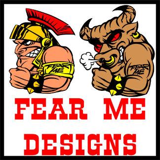 Fear Badass