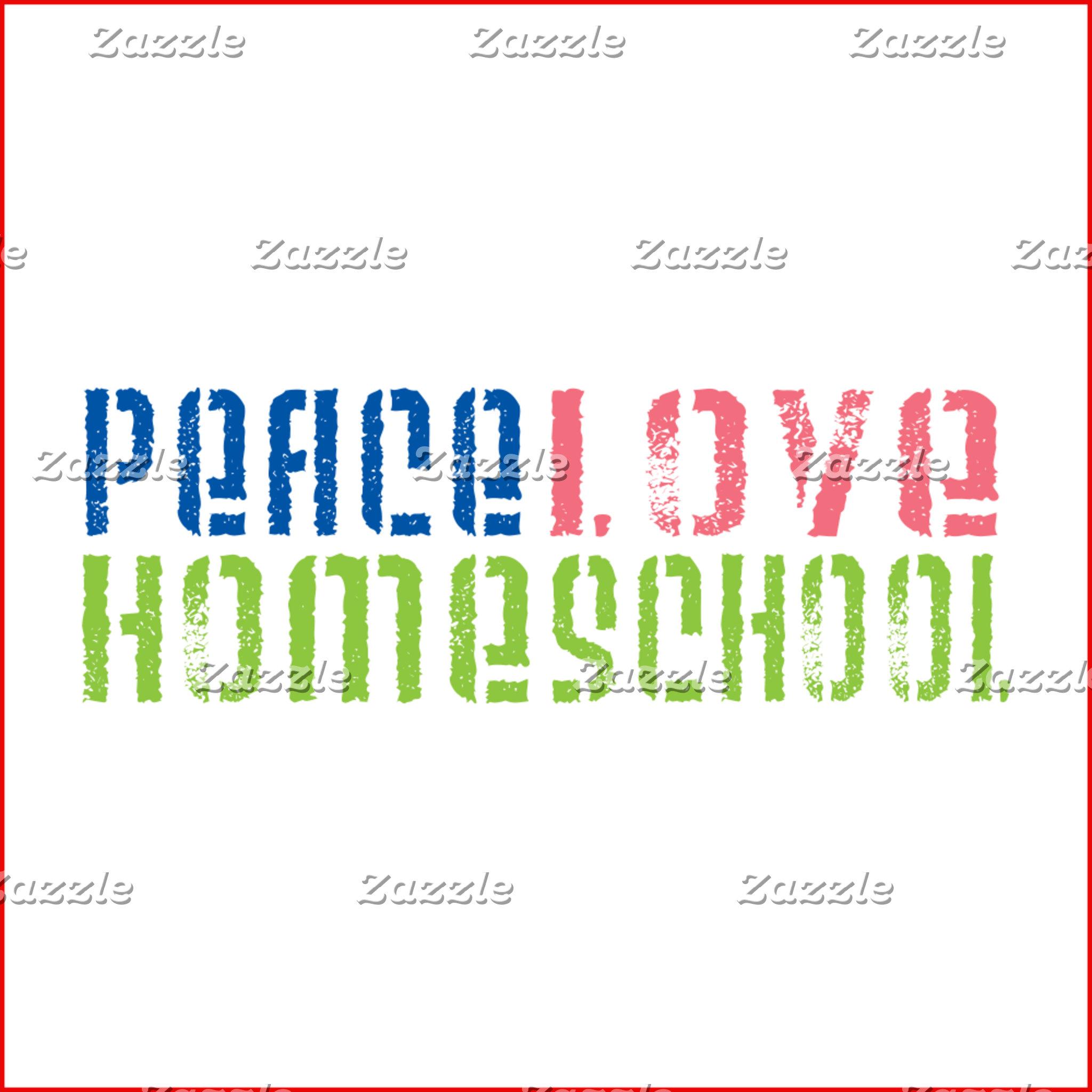 Peace Love Homeschool