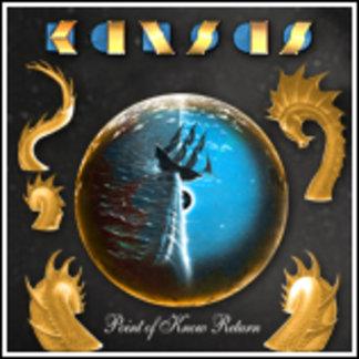 KANSAS - Point of Know Return (Alternate)