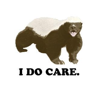 I DO CARE.