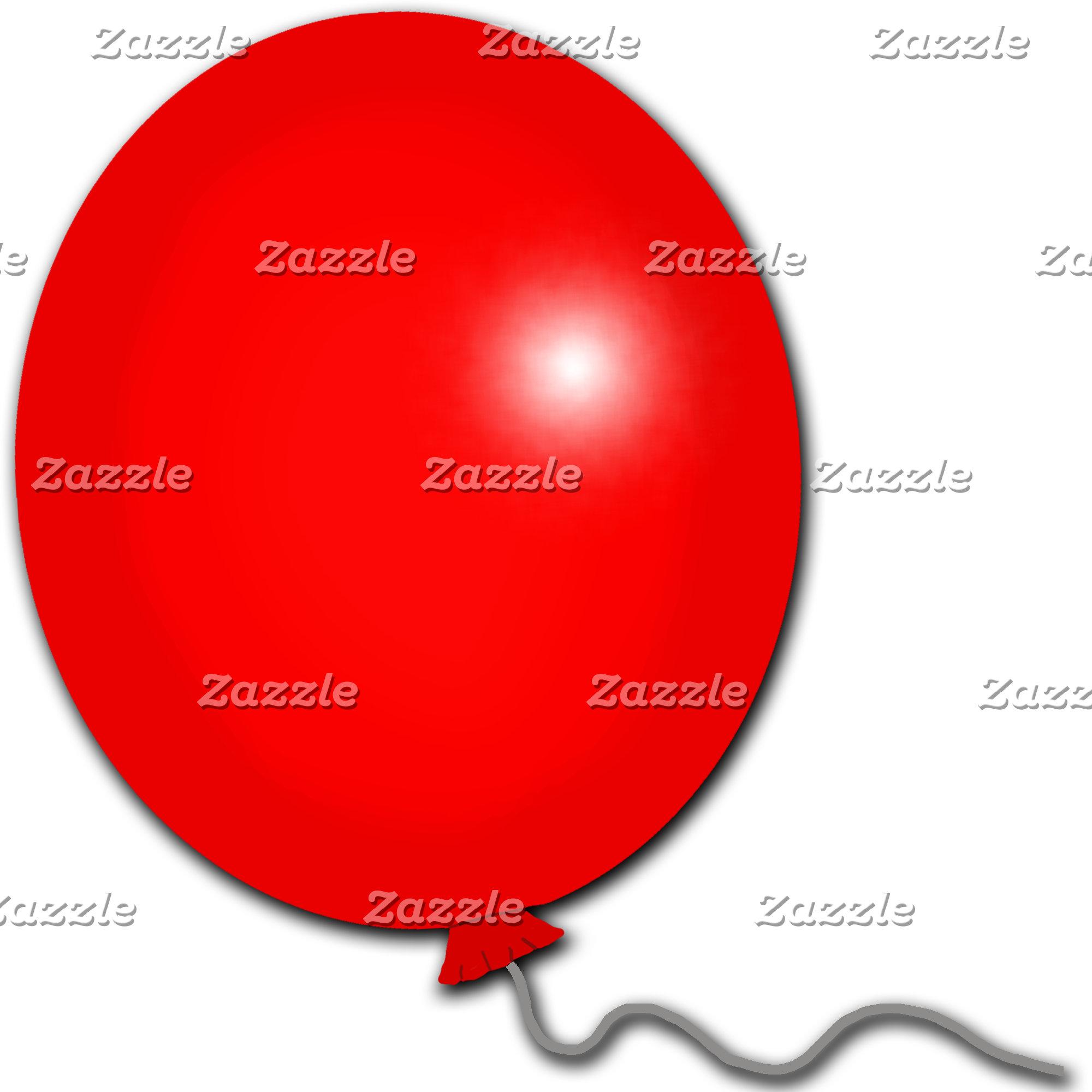 Balloons, Balloon Art