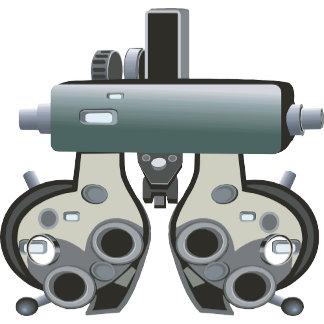 Doctor 7 Optometry Optometrist Eye Exam