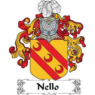 Nello Family Crest
