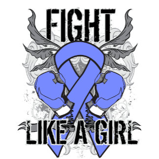 Stomach Cancer Ultra Fight Like A Girl