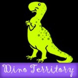 Dino Territory