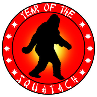 Year of the Squatch