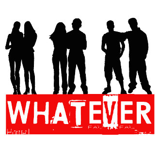 Whatever: Marriage Equality