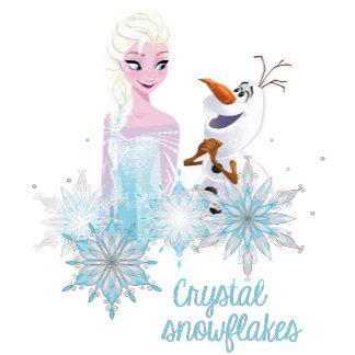 Elsa and Anna - Family Forever